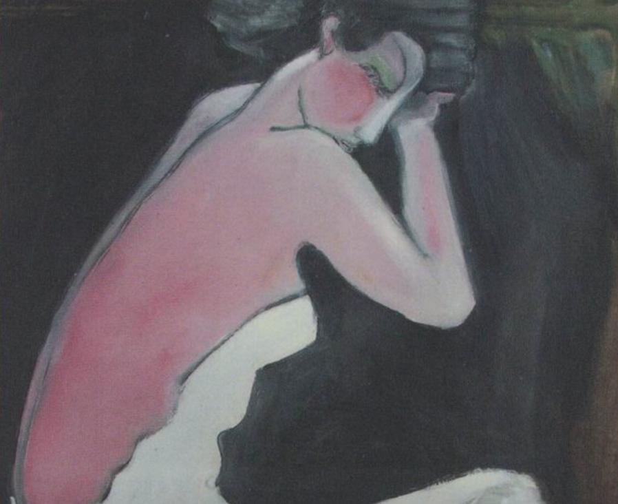 Medea a Camariñas, Andrés Pociña, Il Sextante