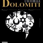 Eco delle Dolomiti, Copertina n. 12
