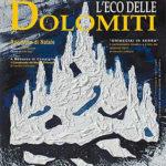 Eco delle Dolomiti, Copertina n. 2