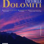 Eco delle Dolomiti, Copertina n. 7