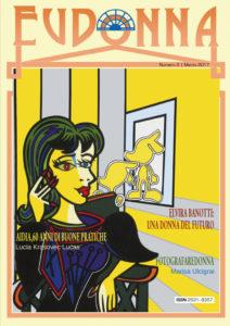 Eudonna Magazine, secondo numero, Il Sextante