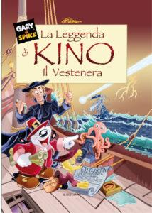 La leggenda di Kino il Vestenera
