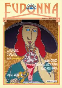 Eudonna Magazine, Terzo numero, Il Sextante