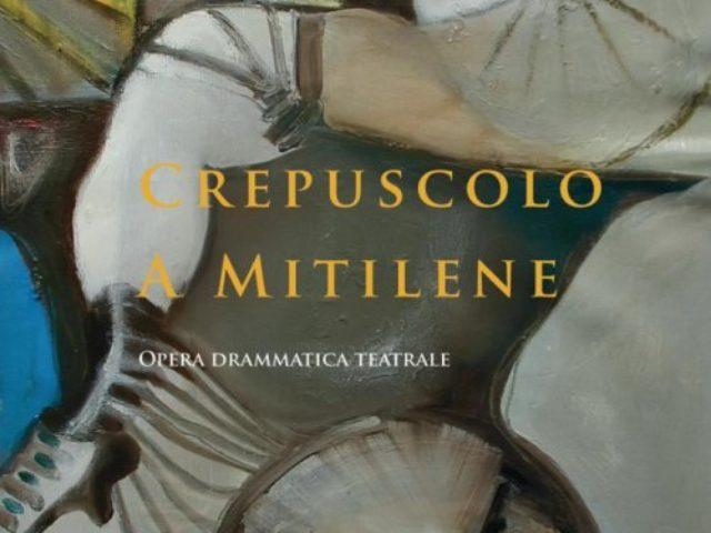Crepuscolo a Mitilene, Andrés Pociña, Edizioni Il Sextante