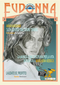 Eudonna Magazine, settembre 2020 – www.ilsextante.net
