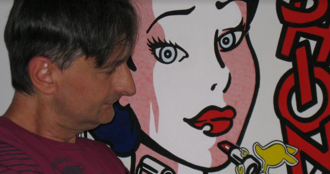 Fulvio Bernardini, in arte Fulber