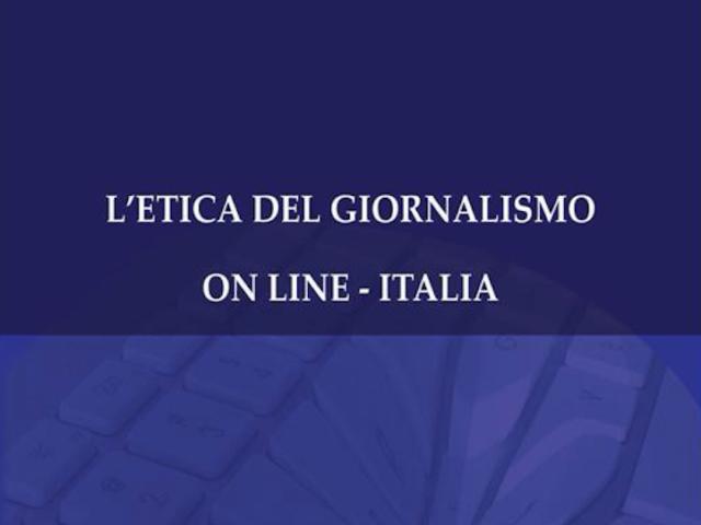 L'etica del giornalismo on-line - Italia Juan Carlos Suarez Villegas Simona Gionta, edito da Il Sextante