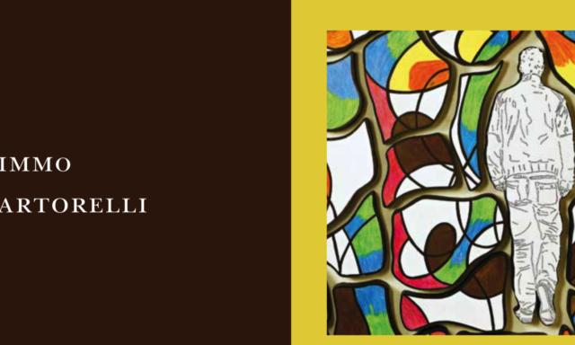 La mostra Waiting fort di Mimmo Martorelli approda a Caserta. Catalogo de Il Sextante.