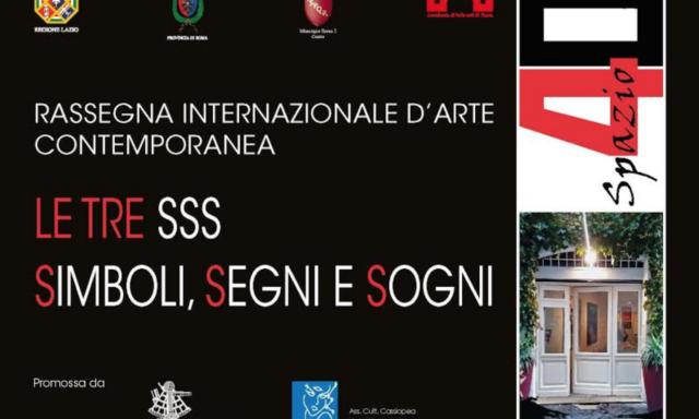 """Le tre S S S : Simboli, Segni e Sogni """""""