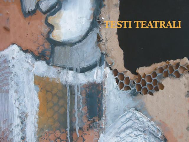 Pierluigi Albertoni, Testi teatrali, Il Sextante