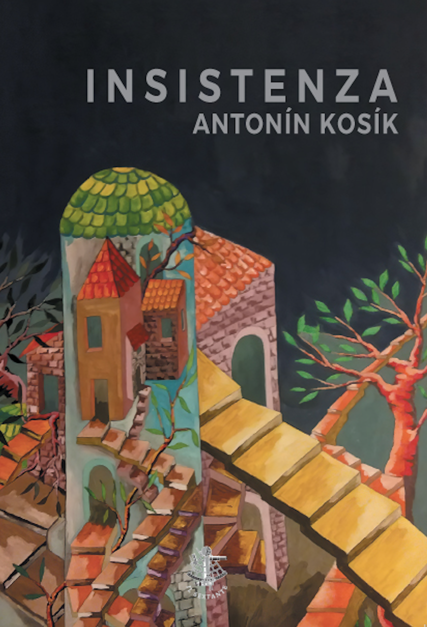 Insistenza, Antonin Kosik, Il Sextante
