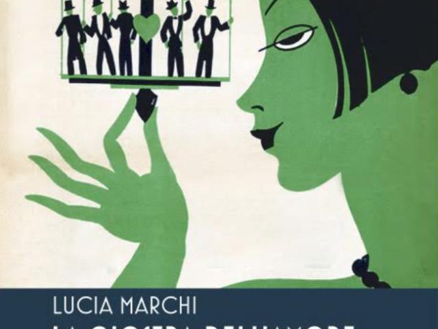 La giostra dell'amore, Lucia Marchi, Il Sextante